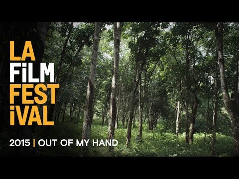 画像: OUT OF MY HAND Trailer | 2015 LA Film Fest youtu.be