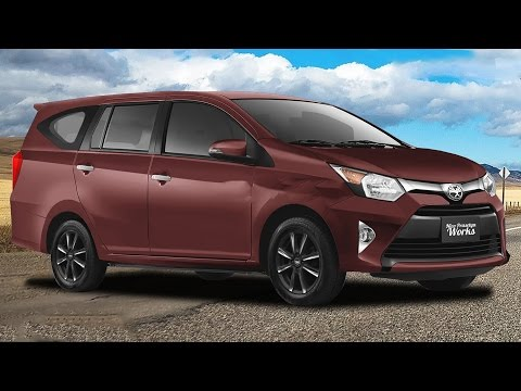 Toyota Calya Mini MPV, Skoda Octavia RS, Volkswagen Jetta | Weekly Automotive News