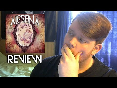 Alesana - The Emptiness (REVIEW)