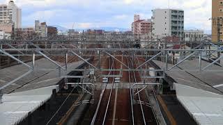 2019.02, 某日 とある駅の風景。 The Kinks − So Long.