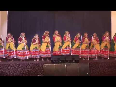 Gujarati Seniors 2016 Annual Event