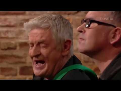 Saw Doctors - N17 | The Late Late Show | RTÉ One