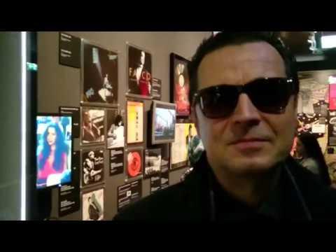 Interview Mit Falco Darsteller Alexander Kerbst Youtube
