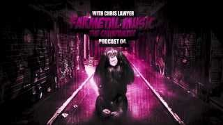 Chris Lawyer - Fakmetal Music #4 The Chimpanzee