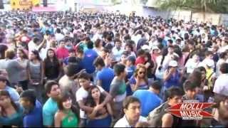 yo volvere - agua marina / callanca - chiclayo / ( molli music )