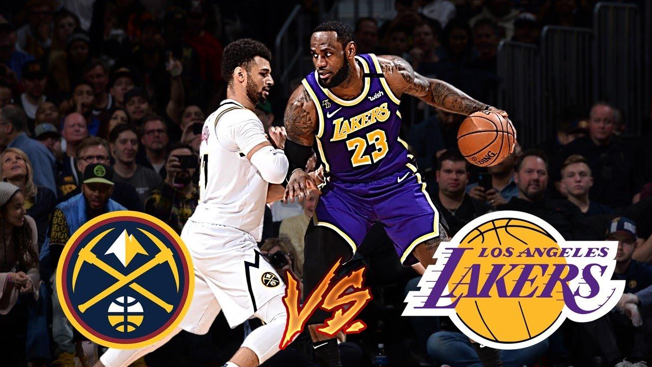 讓一眉哥打5號位?NBA官網預測湖人取勝之匙:一眉哥是關鍵,湖人六場晉級!