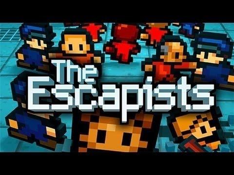 Fhurst Peak Correctional Escape | The Escapists [49] |
