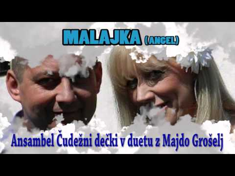 Majda I Marjana U Duetu