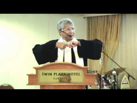 Baptis Dan Sidi Khotbah Populer Pdt Bigman Sirait 20120527 - 03 #GRIKHOTBAH 🔝📡❤❤❤