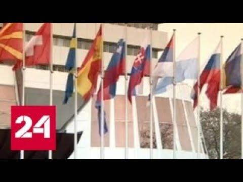 17 января Госдума примет решение об отказе направления делегации в ПАСЕ - Россия 24