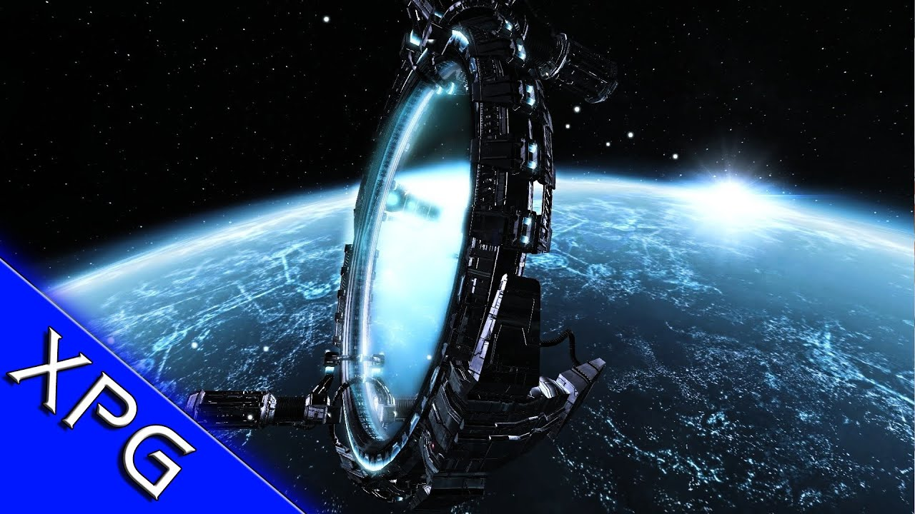 Top 10 Upcoming Space Sims - YouTube