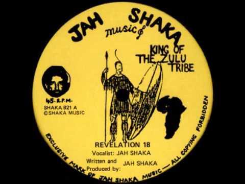 Jah Shaka-Revelation