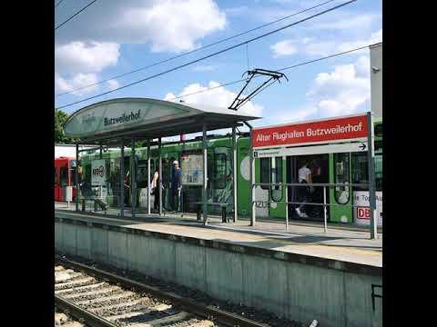 Kvb Linie 127