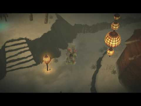 I am Setsuna: Doing All Character Side Quest pt2