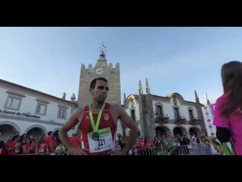 II Meia Maratona Sunset Caminha // 4K