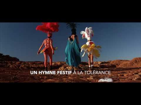 "PRISCILLA FOLLE DU DESERT • 1er mars au cinéma ""No more fucking ABBA !"""