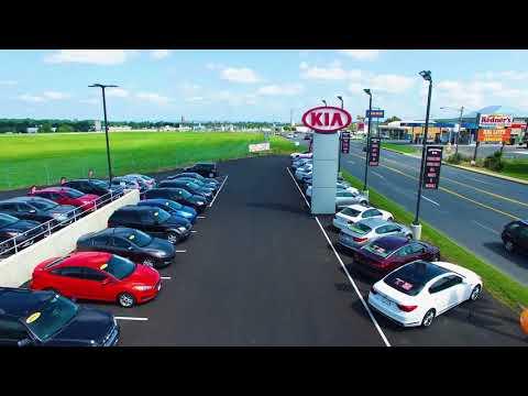 Allentown KIA - PA's #1 Volume KIA Dealer!