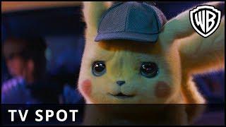 Baixar POKÉMON Detective Pikachu – Magic Spot - Warner Bros. UK
