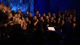 Halleluja, Salvation & Glory sung by Porsgrunn Gospelkor with Band, Norway.