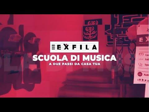 Scuola di Musica ExFila Firenze