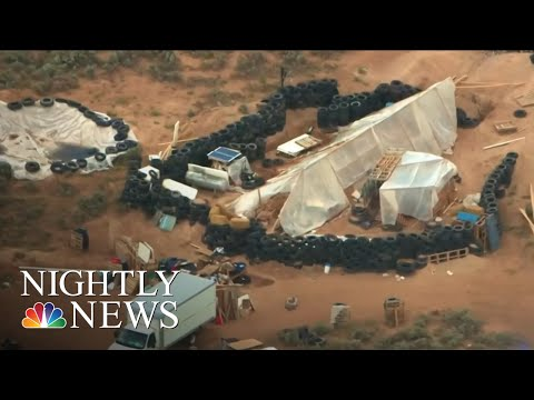 Owner Of New Mexico Compound Property...