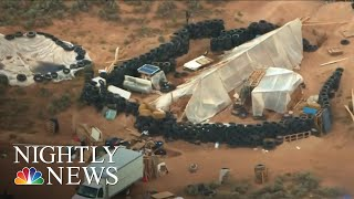Owner Of New Mexico Compound Property Warned Officials About Missing Boy | NBC Nightly News