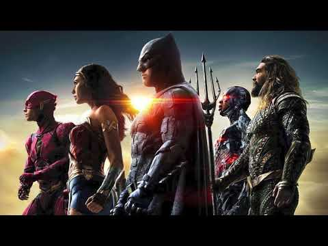 Heroes By Gangs Of Youths (Justice League 'Heroes' Trailer Music)