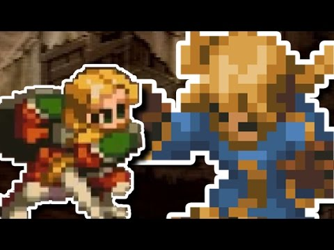 DON'T WASTE MY PHOENIX DOWNS │ Final Fantasy Tactics 1.3 #2
