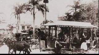 Las Calles de mi Vieja Barranquilla.