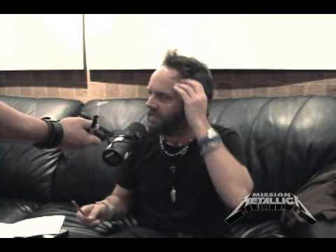 Mission Metallica: Fly on the Wall Clip (June 14, 2008) Thumbnail image