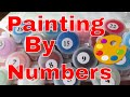 ANNEBUY Painting By Numbers Review and Update.