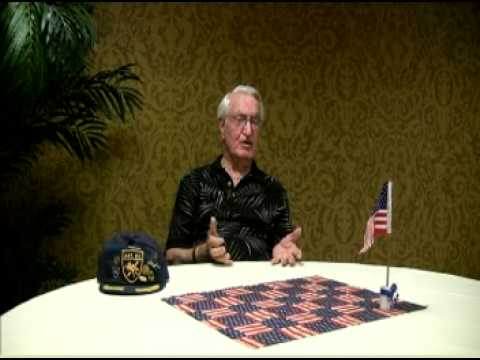Interview John McCormick WWII Oral History. Record
