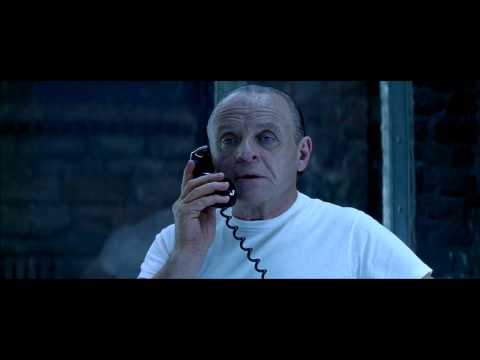 Hannibal Lecter - Social Engineering (Pretexting)