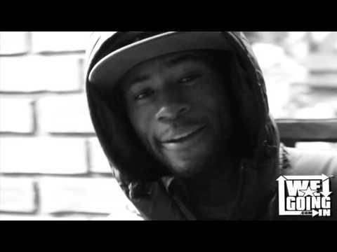 PRO (ALLProLDN) - I been (Produced by Dot Rotten/ZephEllis)