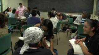 Harvey Mudd College Upward Bound Program