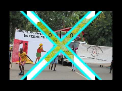Moxico contra o HIV SIDA (BAFFU)