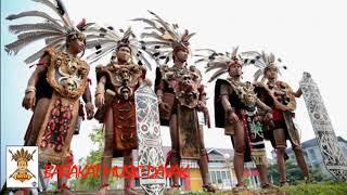 Gambar cover Remix Dayak - Kao