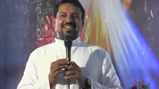 001-Trivandrum Retreat  by Br Thomas Paul 24 to 28th Sep 2016
