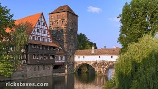 Nürnberg, Germany: Medieval Marvel