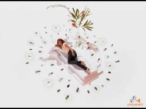 Bmobile - Rihanna (Handsets) -  Mc Cann Erickson - VA (2006)