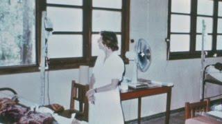 Lethal virus hit U.S. years ago