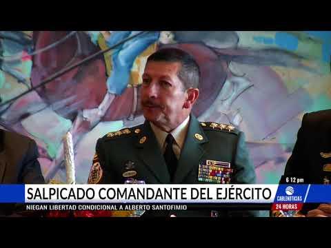 Revelan certificados del Comandante del Ejército tras acusaciones de HRW