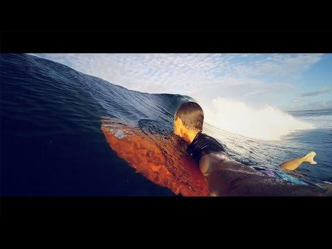 Surf Samoa with Sa'Moana Resort - Surfing, Travel, Tours