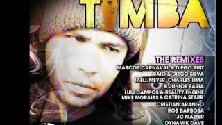 Vandersames -Timba( JC Mazter remix)