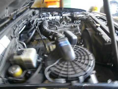 Toyota Parts Store >> WRECKING 2000 TOYOTA LANDCRUISER, 4.5, 1FZF, TWIN CAM, 100 ...
