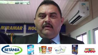 Girleudo defende o deputado Danilo Forte das acusações de Mauricio Martins