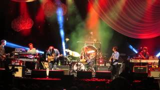 Wilco - I'm the Man Who Loves You - Solid Sound - MASS MoCA - June 22, 2013