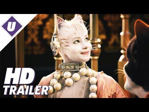 "Cats (2019) - Official ""Wanted"" Teaser | James Corden, Judi Dench, Jason Derulo"