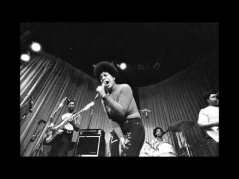 Merry Clayton The Shoop-Shoop Song