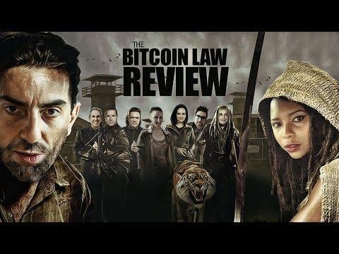 Bitcoin Law Review - SEC Guidance Facebook Coin, Local Bitcoins, Craig Wright & More